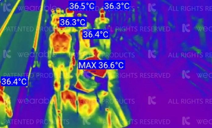 N901 heatmap