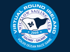 2009 Virtual Round Ireland Yacht Race 2009