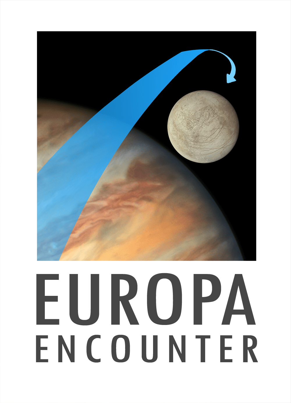 Europa Encounter
