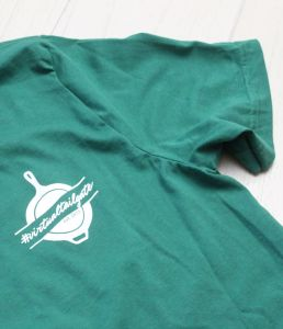 Short Sleeve Front
