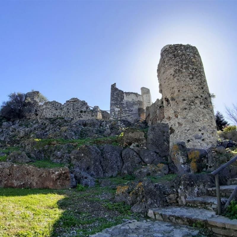 Virtual tour in Casares