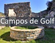 Campos de golf en Casares