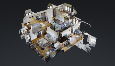 511 S. Elmwood Oak Park IL 3D Model
