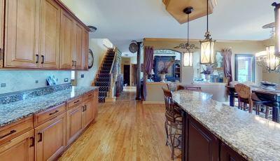 Luxury Home Matterport 3D Aurora, IL 3D Model