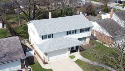 884 Euclid Ave. Elmhurst, IL 3D Model