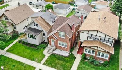 3144 Harvey Ave. Berwyn, IL 3D Model