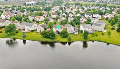 1702 Lake Point Ct. Plainfield, IL 3D Model
