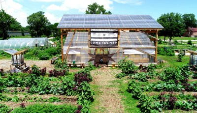 Sweetwater Foundation – Urban Farm in Chicago 3D Model