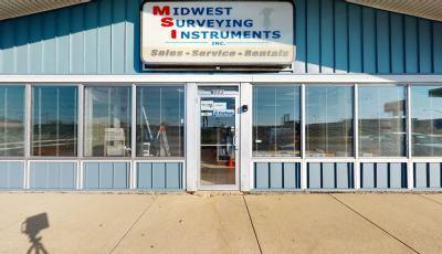 Midwest Surveying Instruments, INC. 3D Model