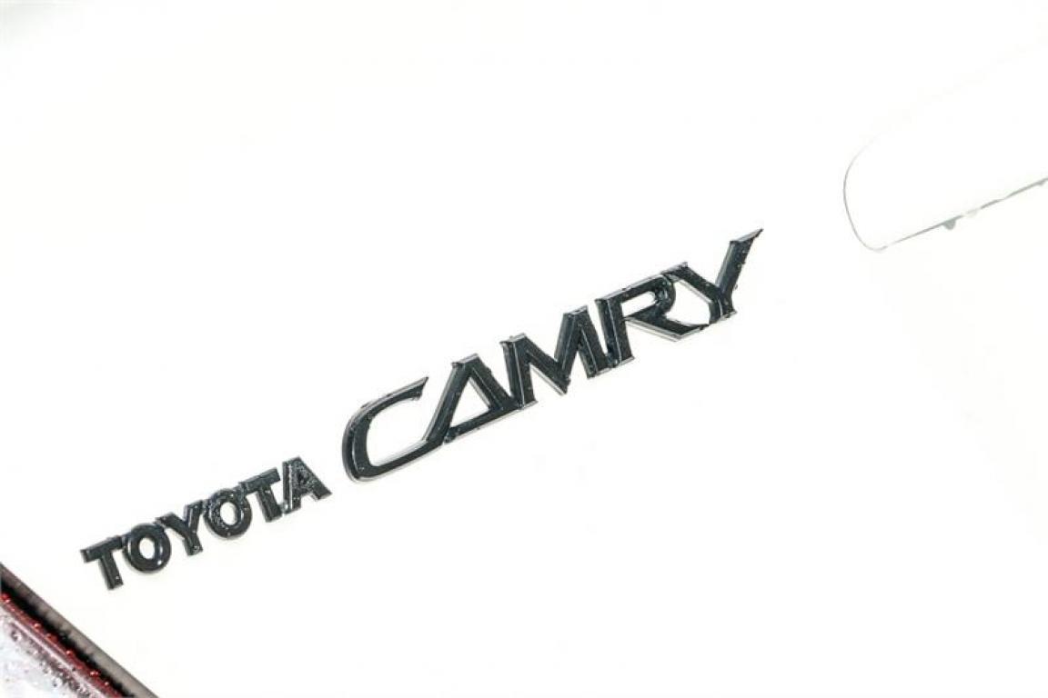 Toyota Camry Mcv36r Sportivo Sedan 4dr Auto 4sp 3 0i
