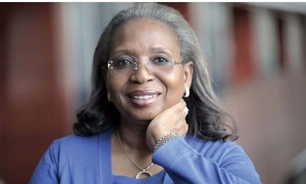 Ibukun Awosika: How the Puzzles Fit