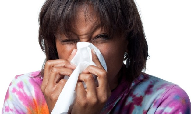 Tips to Help You Stay Healthy This Harmattan Season