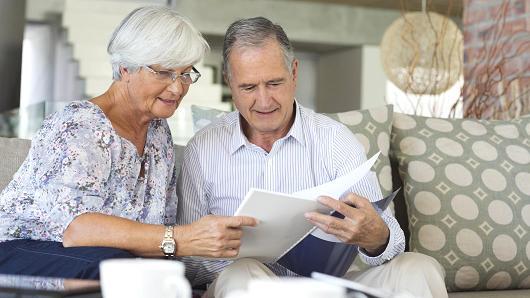 planning retirement