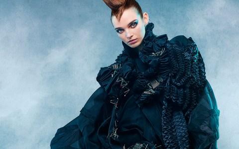 Badessi & Wallander - Alejandra Burguette Couture   VGXW Magazine via virtuogenix.online