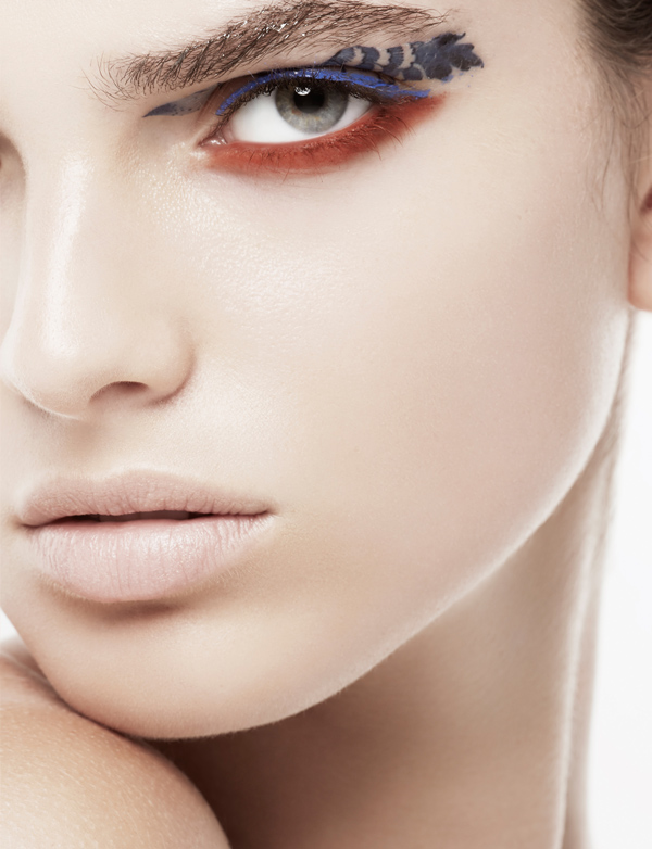 Beauty Editorial by Heidi Niemala and Viktorija Bowers | VGXW Magazine @ virtuogenix.online