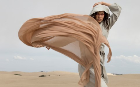 Style Editorial: Weathered Elegance by Trevor Boyd for VGXW Magazine | virtuogenix.online