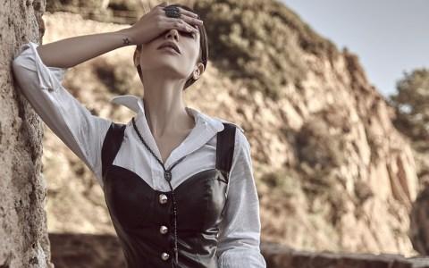 [Fashion Editorial] Spanish Heartbeat: Laura Diviu by Alena Nikiforova and Elena Belousova for VGXW Magazine   virtuogenix.online
