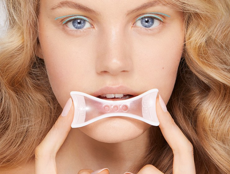 VGXW Magazine Beauty Editorial - Click Bait by Keith Clouston   Virtuogenix.Online