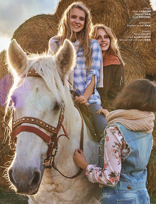 VGXW Magazine - February 2018 Book 1 | Travel Story by Ksenia Dolgorukova