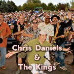 Chris Daniels & The Kings