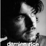 Damien Rice - photo credit Robbie Fry