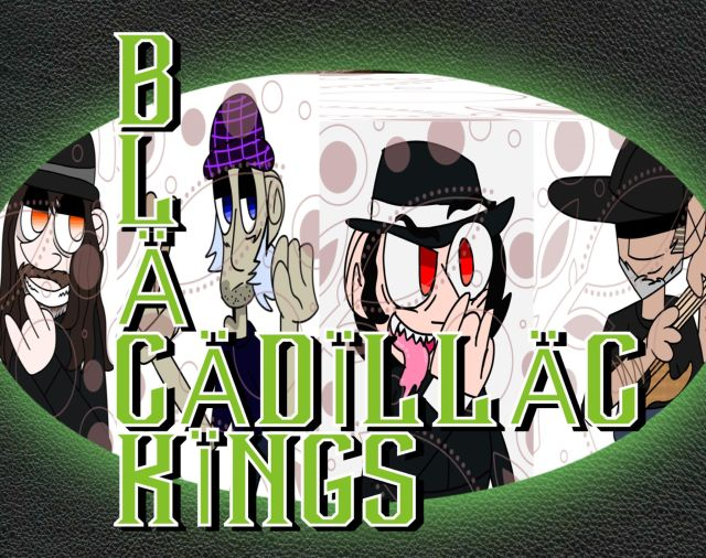 The Evolution Of The Black Cadillac Kings