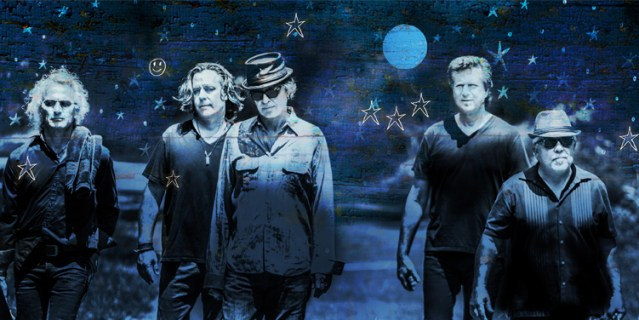 NEW MUSIC Review: Blue Moon by the Dave Goddess Group