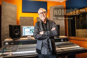 Gary Tanin: Musician/Producer/Engineer