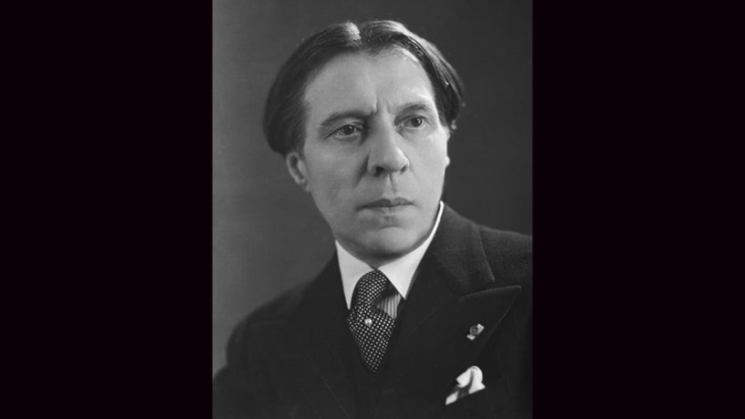 [1931] Alfred Cortot plays – Jeux d'Eau – Ravel