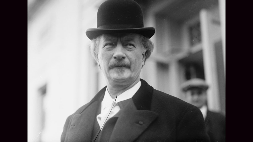 "[1927] Ignacy Jan Paderewski plays – No.3 ""Tristesse"" (Etudes, Op.10) – Chopin"