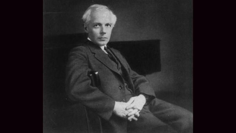[1942] Béla Bartók plays – Allegro Barbaro (BB.63) – Bartók