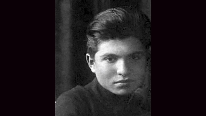 [1948] Emil Gilels plays – Chromatic Fantasia and Fugue in D minor (BWV 903) – Bach