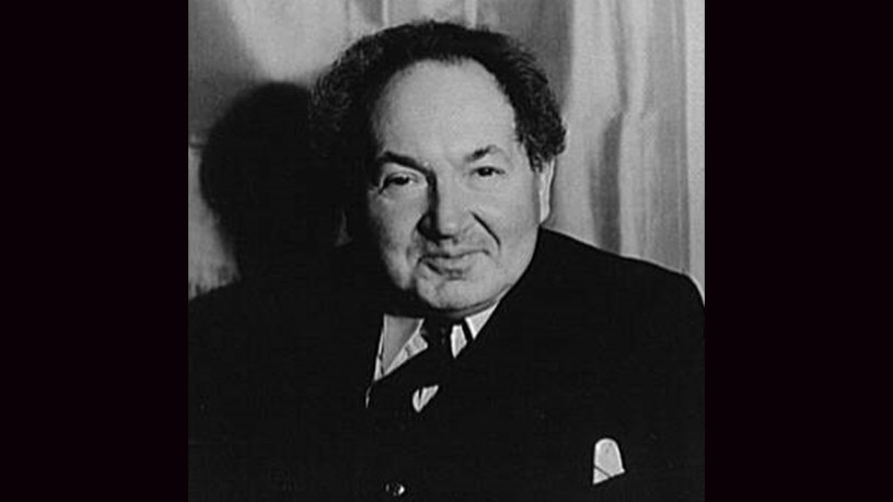 [1926] Leopold Godowsky plays – No.2 Witches' Dance (2 Fantasiestücke, Op.17) – MacDowell