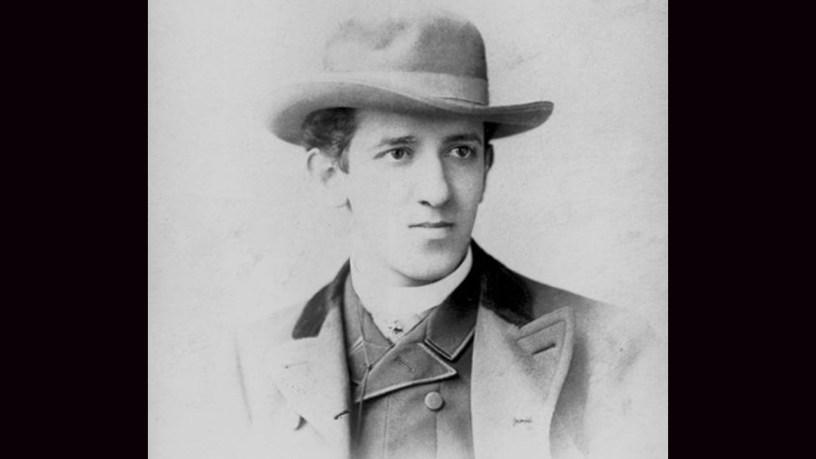 [1920] Georg Liebling plays – No.3 La Campanella (Grandes Études de Paganini, S.141) – Liszt