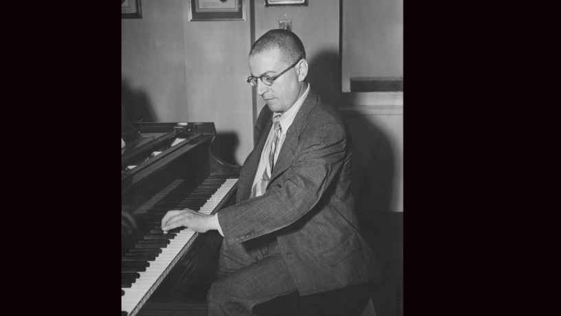 [1933] Paul Wittgenstein plays – No.2 La Fileuse (2 Piano Pieces, Op.157) – Raff