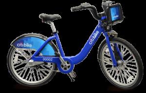 CitiBike Bike Share