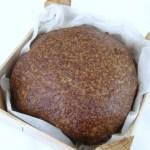 Quality Inverse to Quantity in Danish Bread Consumption 3