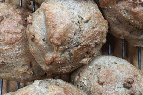 Permalink to:No Knead Bread Rolls