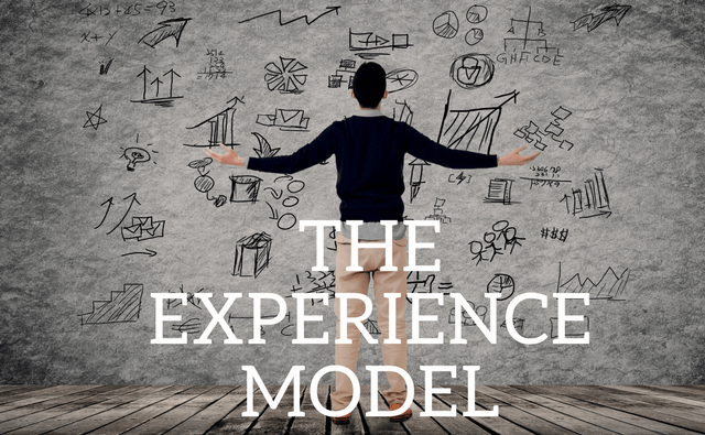 How to Design a Business Model Around an Experience