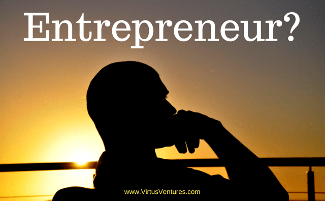 Truth Time: 8 Steps to Assess Yourself as an Entrepreneur