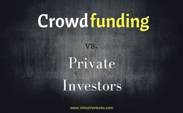 Crowdfunding vs Private Investors: Which is Best for New Ideas?