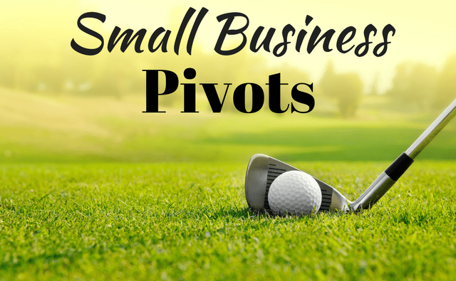 Pivot Ideas for Startups Ready and Waiting to 'Take Off'