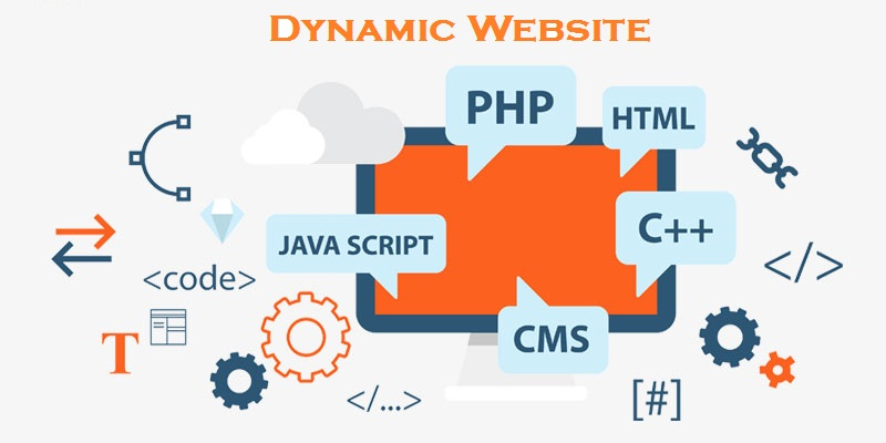 Get a dynamic website 2020 business promotions