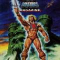 Earl Norem y sus ilustraciones para He-Man y los Masters del Universo