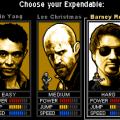Los Mercenarios: Stallone y sus superguerreros