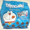 Las mini-cookies de Doraemon