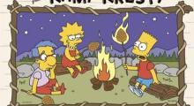Podcast 36: Aventuras en el Campamento
