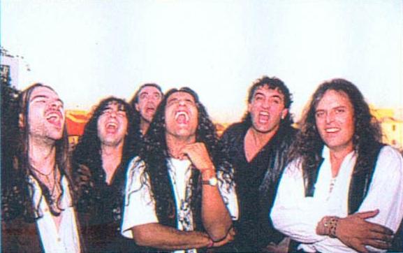 Banda 1996