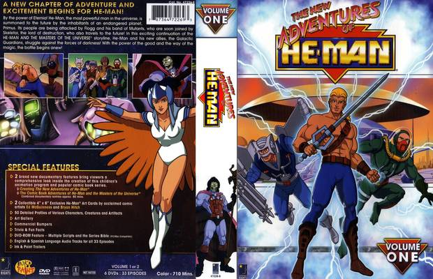 The-New-Adventures-Of-He-Man-Volume-1-Front-Cover-7156