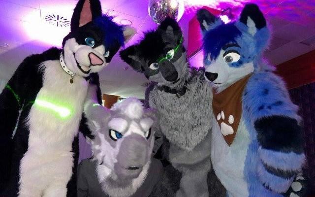 Viva la cultura Furry